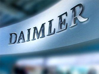 اوراقجی، فساد در دایملر